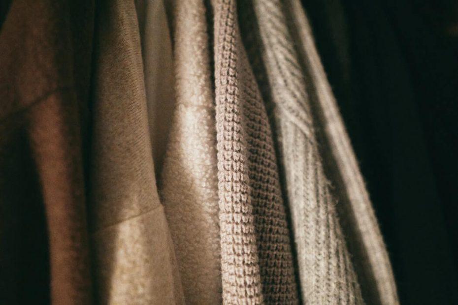 Mijn favoriete trui: een combinatie van cashmere en casual